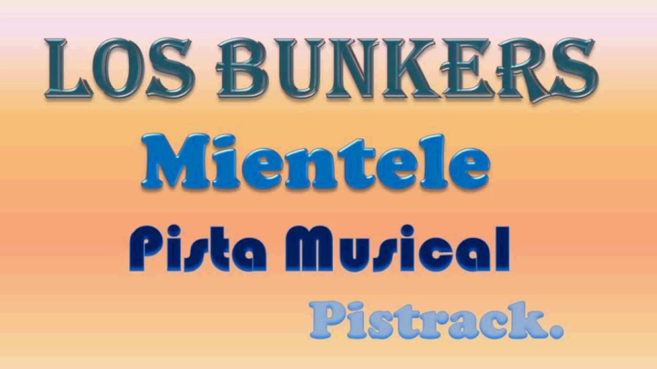 mientele bunkers