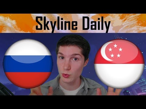Lunar Colony! Things To DO And NOT DO | World Cup Daily #22