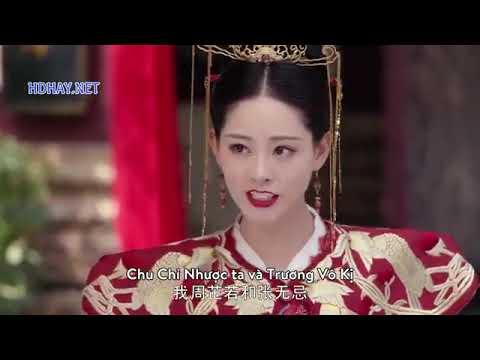 Phim Tân Ỷ thiên đồ long ký  2019 Tập 43 VietSub mới nhất