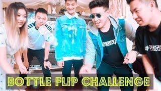 Baixar Bottle Flip Challenge | Nepali Youtubers | Sega Gurung