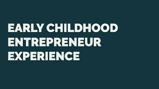 Joshua Rotbart: Early Childhood Entrepreneurial Experience