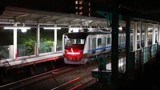 【小田急】新5000形試運転【本線自走】
