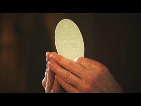 CatholicTV Mass: 6/29/17 | Ss. Peter and Paul