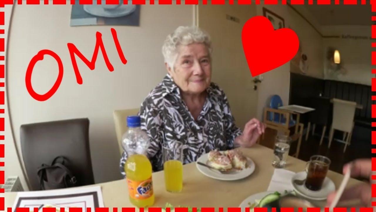 Süße Oma