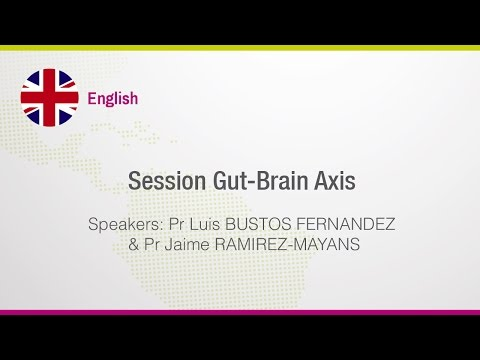 06 ENG - Workshops introduction / Session Gut-Brain Axis