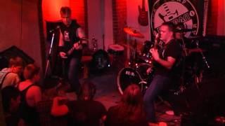 Sanheim -  One Thousand Days In Sodom Venom cover