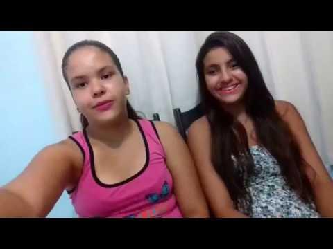 Trem Bala - Ana Vilela(Cover - Sabrina E Mikelly