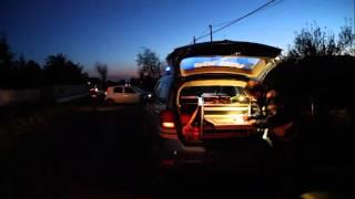 Incidente stradale su Via Casteluccio  Un morto