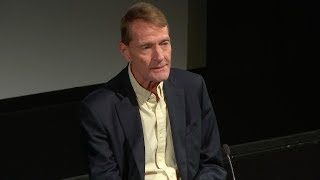 Thriller author Lee Child talks to the BFI's Stuart Brown about Dav...