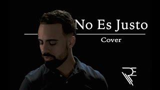 J Balvin Zion Lennox No Es Justo Cover by Rafik Eddine.mp3