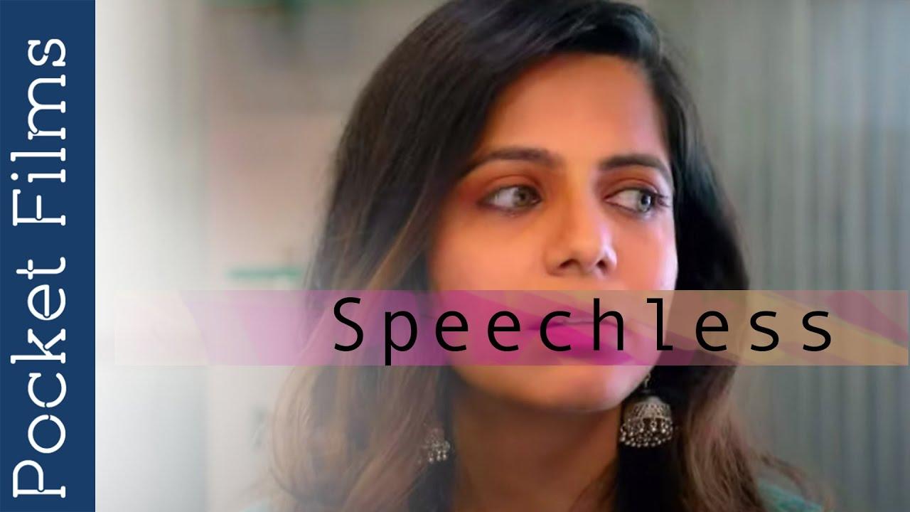 Speechless - Hindi Drama Short Film