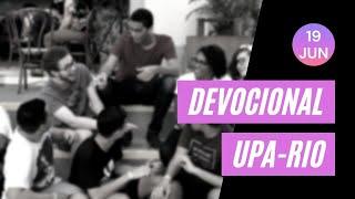 Culto da UPA | Igreja Presbiteriana do Rio | 19.06.2021