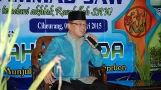 KH. Jujun Junaedi - Dawah Islamiah Has SUNDA (dijamin Ngakak/Lucu Penuh Amanah)
