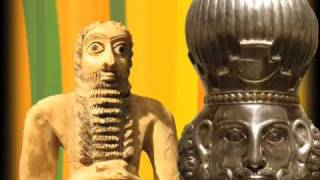 Adapa ***** Akkadian Story of Man