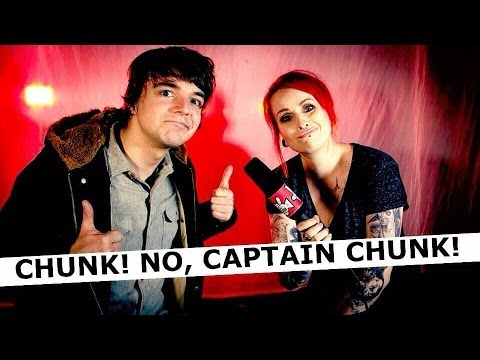 CHUNK! NO, CAPTAIN CHUNK! interview with Bertrand Poncet | www.pitcam.tv