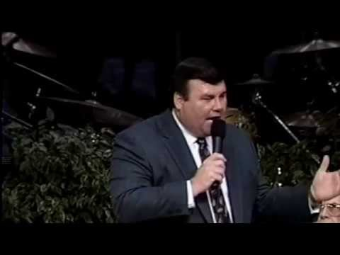 """How Must God Feel"" Mike Chance BOTT 1993"