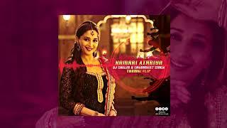 Hamri Atariya (Thumri Flip)   Dedh Ishqiya   DJ Shelin   Shubhneet Singh   DnB