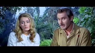 Сандокан, тигр южных морей /Sandokan, la tigre di Mompracem  (1963)