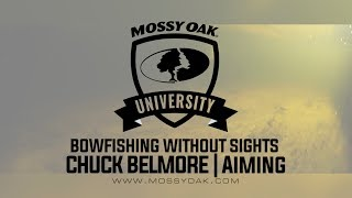 How to Aim When Bow Fishing • Chuck Belmore