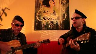 Frankie Goes To Hollywood - Relax - played by proXima - indie alternative rock acoustic session