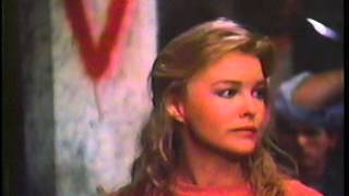V the Final Battle pre-show promo/teaser NBC 1984