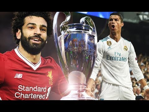 Ronaldo VS Salah [RAP] | Real Madrid VS Liverpool FINAL Promo | #ROADTOKVIEV/RUSIA | 2018 ᴴᴰ