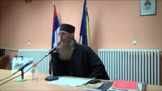 монах Арсеније_Има ли Бога у 21 вијеку?