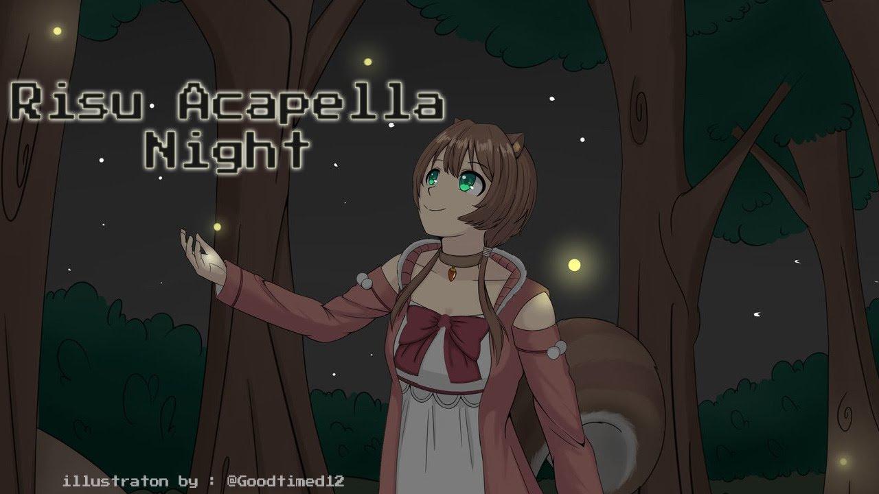 【hololiveID】~ Risu Acapella Night ~【Ayunda Risu】