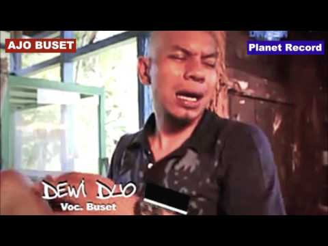 Lagu Ajo Buset - Dewi Duo - Lagu Minang
