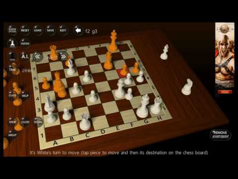Игра в шахматы с softholmcom