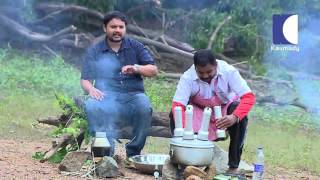 Variety Of Kerala Puttu Recipe With Praveen Prem | Salt N Pepper 28th June 2016