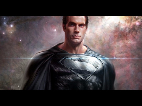 4 Ways Superman could get the black suit in Justice League - DCEU discussion