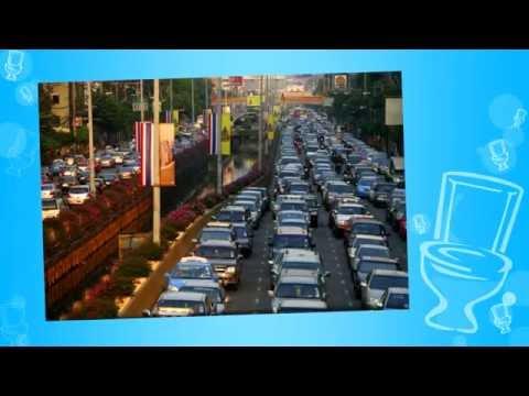 ส้วมไทยเกี่ยวอะไรกับส้วมโลก โดย สำนักอนามัยสิ่งแวดล้อม กรมอนามัย กรทรวงสาธารณสุข