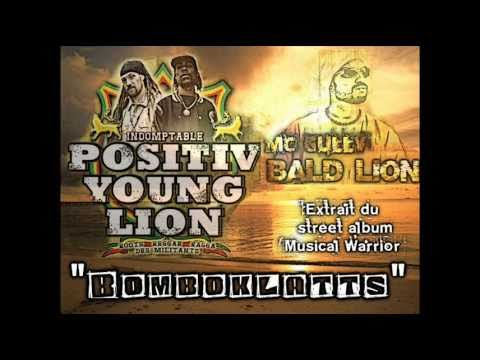 MC Gully Positiv Young Lion - Bomboklatts.wmv