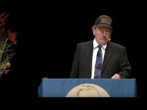 Nobel Lecture: Jeffrey C. Hall, Nobel Prize in Physiology or Medicine 2017