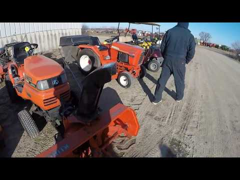 Annual State Line Consignment Auction 2018