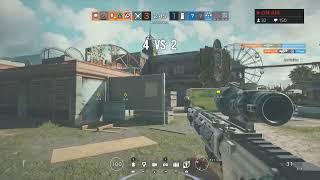 Rainbow Six Siege go4
