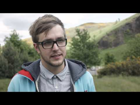 It's Time: Iain Stirling [Equality Network]