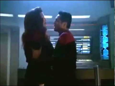 Don´t mess with Commander Chakotay
