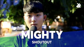 MIGHTY | Beatbox To World Champion 2019