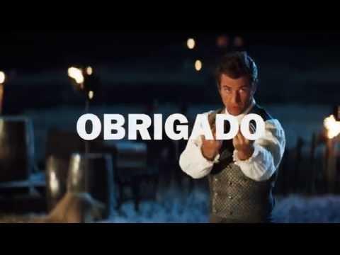 Canal Hollywood - As nossas Estrelas são os Portugueses