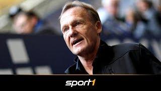 So krempelt Geschäftsführer Hans-Joachim Watzke den BVB um | SPORT1
