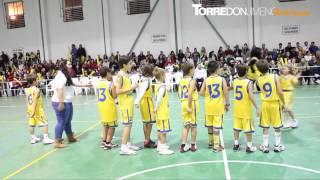 El Club Baloncesto Toxiria presenta todos sus equipos que competirán por la provincia