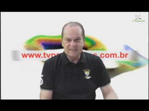MENSAGEM DE ANIVERSÁRIO DA TV PANTANAL