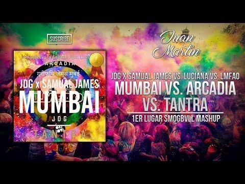1st Place Mumbai vs. Tantra vs. Arcadia vs. Shampagne ers SmogBvll Mashup