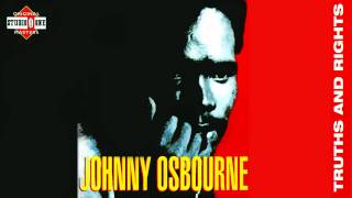 Johnny Osbourne - Eternal Peace
