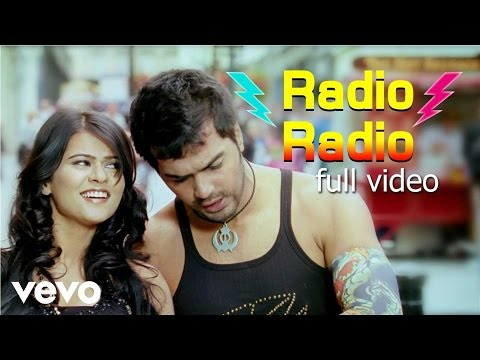 Mirattal - Radio Radio Video | Vinay Rai