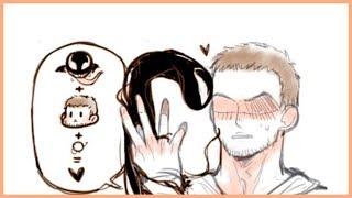 Funny Venom Comics: Cute!!