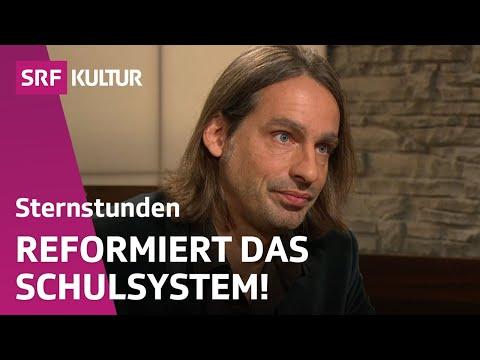 Richard David Precht: Vergesst das Wissen! (Sternstunde Philosophie, 17.11.2013)