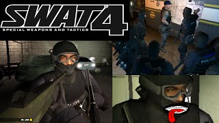 Swat 4 Demo Gameplay